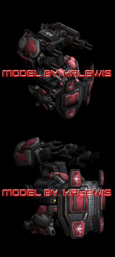 Dead model