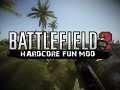 Hardcore Fun Mod (Battlefield 2)