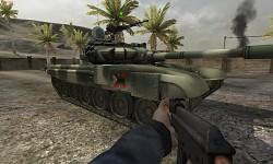 Insurgent T-90