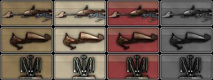 New Unit Icons