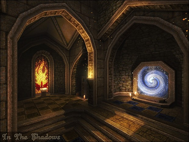 New Beginning for Shadowgate