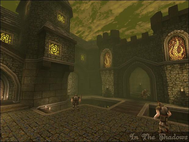 S1M2 - Castle of Shadows