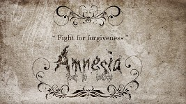 Amnesia: Fear in Hands Total Conversion Banner