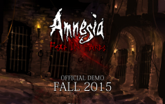 """Amnesia: Fear in Hands """"Between Us"""" Official Demo"""