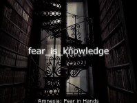 fear_is_knowledge