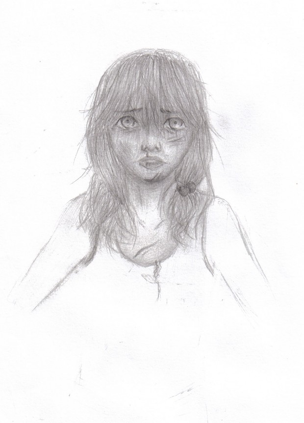 Sofia Wolf Concept #1