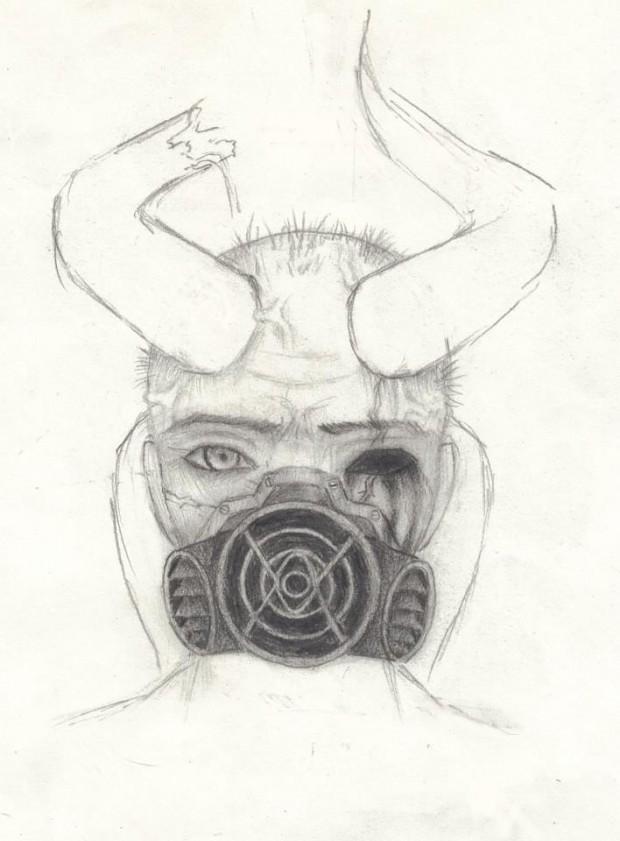 Torturer Concept #1