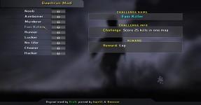 Deathrun Mod Preview