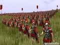 Roman Campaign scenario's