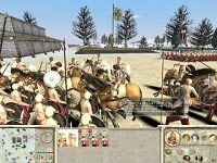Rome Campaign Scenario's screen shots