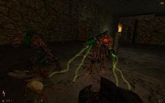 Dungeon Death