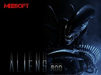 screenshots aliens mod