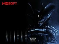 screenshots aliens mod