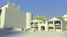 Winterfell Blueprint Working Version - Concept 03