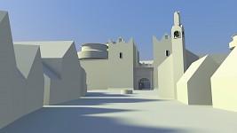 Winterfell Blueprint Working Version - Concept 02