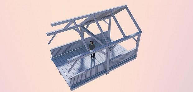 Bridge Architecture - Concept Model