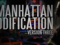 Manhattan & Brooklyn Modifications