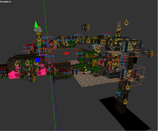 The Machinery (updated)