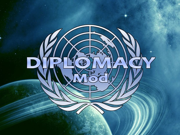 Endless Space - Diplomacy Mod