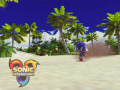 Sonic Generations - The Heroes Project (Sonic Generations)
