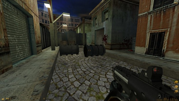 Half-Life: Invasion 105