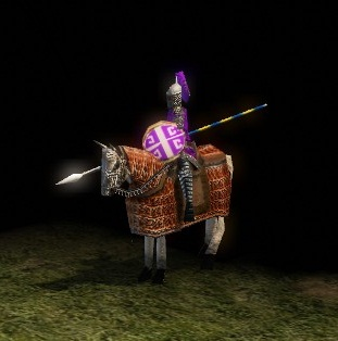 New Shield and New Horse for Klibanophoroi