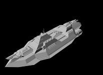 Dauntless Class Battleship