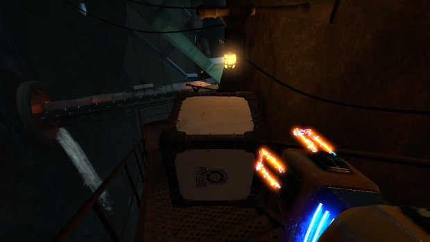 Particle Systems FTW