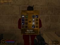 Trade menu - done!