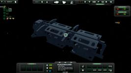 Altor-class Replenishment Ship