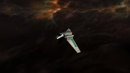 Mu-class Model 2 Shuttle