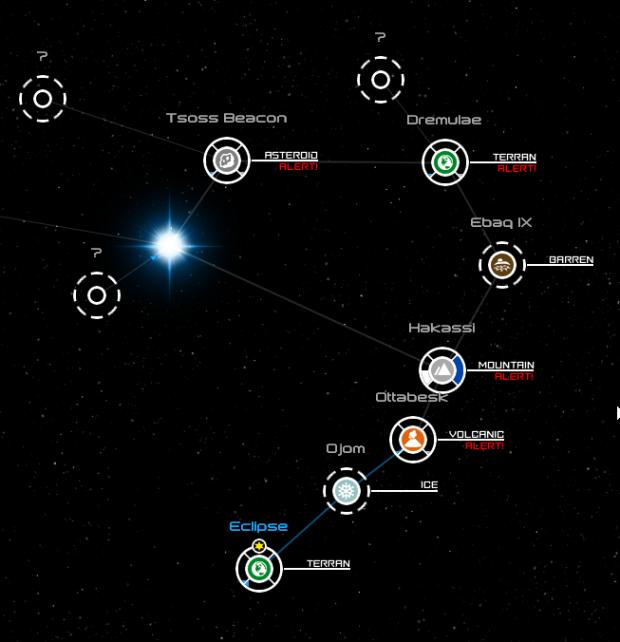 Ascendancy 1.1 UI Update Preview