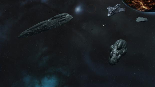 New Republic Faction Profile Screenshots