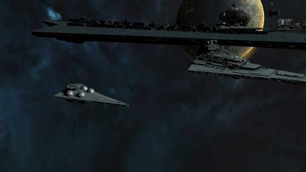 Imperial Fleet Adjustments