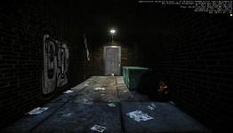 Alleyway WIP!