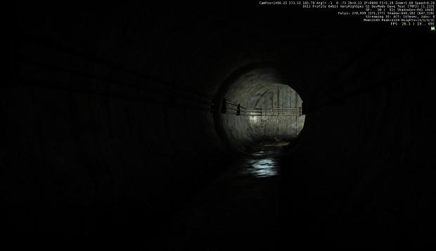 Sewer (WIP)