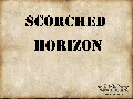 Men of War:  Scorched Horizon