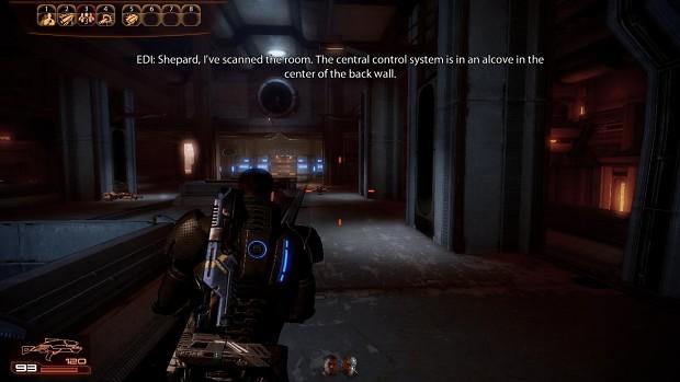 Combat, weapon descriptions, hints