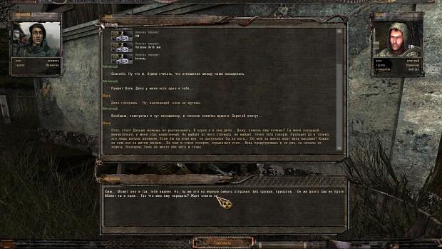 NZK MOD 1.3 - l01_escape