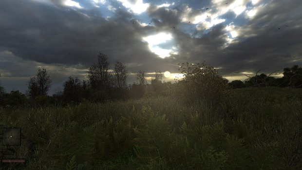 NZK MOD 1.3 - Atmosphere