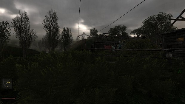 NZK MOD 1.3 - Atmosphere