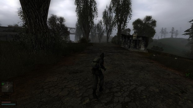 NZK MOD 1.3 - 3rd Person View (optional)