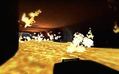 Gridlock: Lava Flow