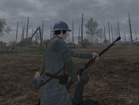 French Rifle Grenadier