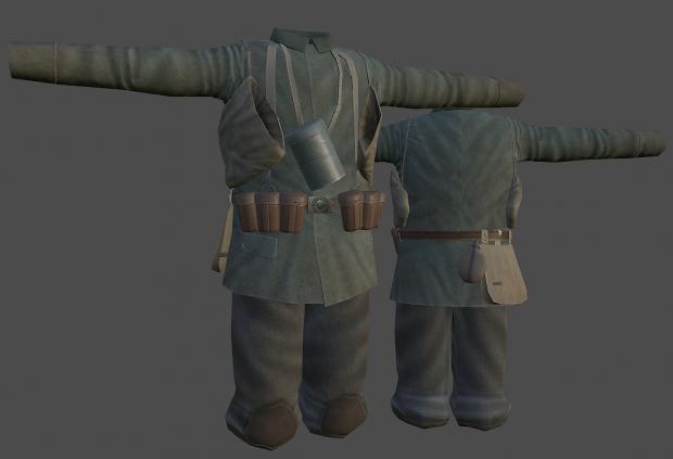 Stormtrooper Uniform 2