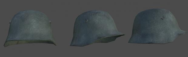 Improved Stalhlelm Texture