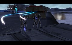 Clone Commando...Dark Lord of the Sith