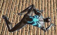Tron Suit 3