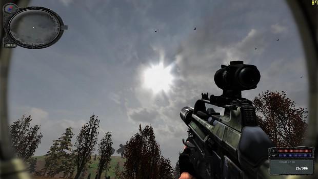 Oblivion Lost 2012 - HD++ Screenshots