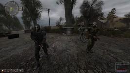 Stalker Trio